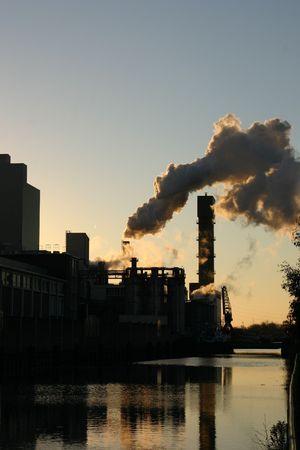 Pollution photo