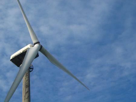 windturbine Stock Photo - 968987