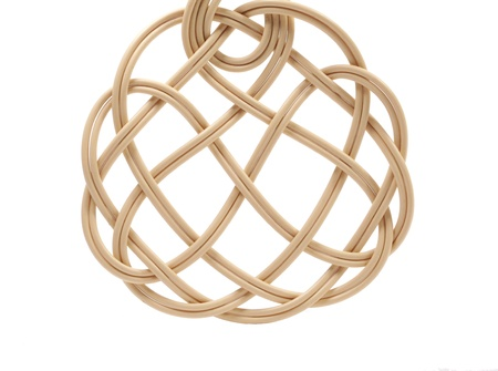 beater: Carpet beater in close up