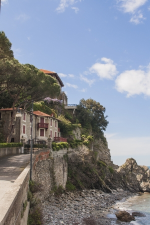 Seaside Villas in  in Italy photo