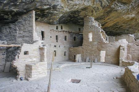 anasazi: Ancient dwelling of anasazi people