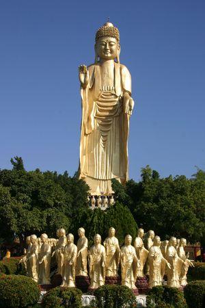 Bouddha � Taiwan