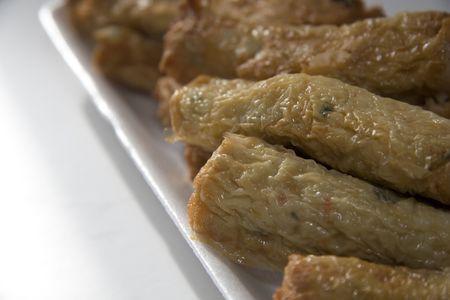Photograph of Tradition Hakka Chinese food photo