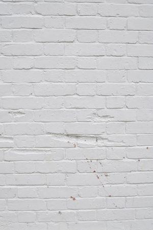 Close up shot of a white texture wall at a angle