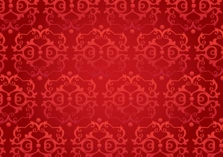 vintage decorative design elements background Stock Vector - 15829611