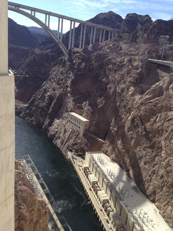 hoover: Hoover Dam