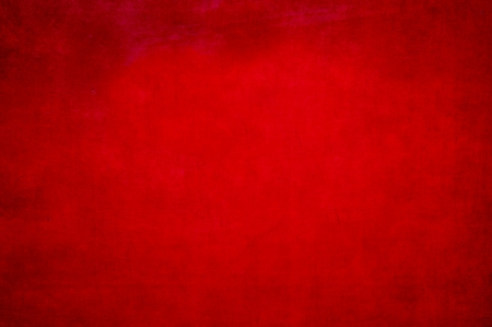Red painted metal background Stock Photo