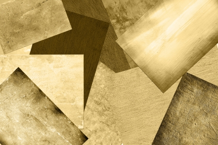 Background textures on top of eachother in sepia Stock Photo - 14555834
