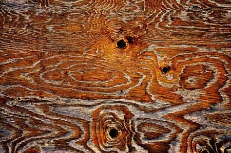 graining: psychedelic background texture in orange.