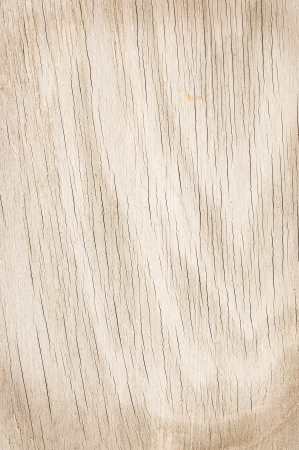 Closeup of cracked wood as background texture.