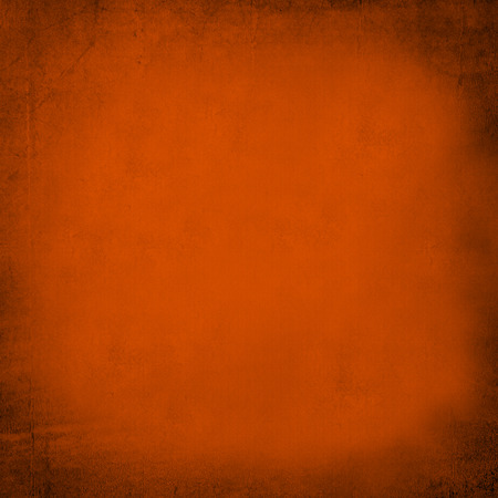 grungy: Grungy orange sandstone wall Stock Photo