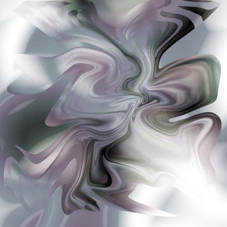 monochromatic: Monochromatic gradient abstract metallic bright.