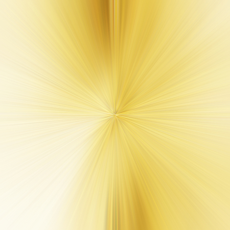 warm: Sunny warm yellow background texture with rays. Stock Photo