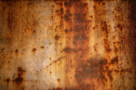 rusty background: Old rusty background texture