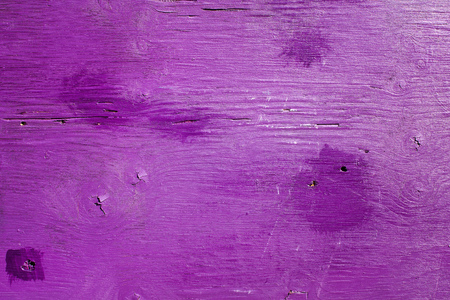 Hot pink grungy wooden background