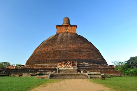buddhist temple in bagan myanmar