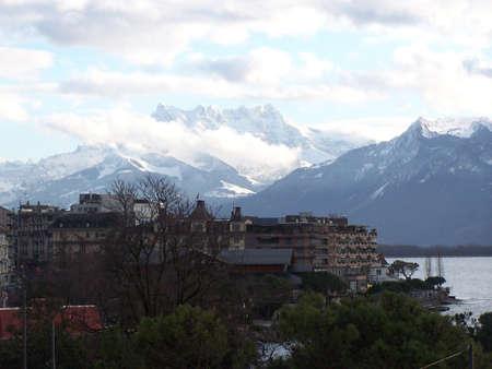 montreux: Montreux