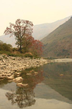 nu: Chinas Nu River Scenery