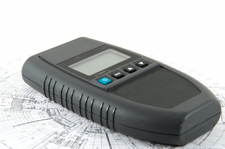 The device for check of working capacity of a local network.