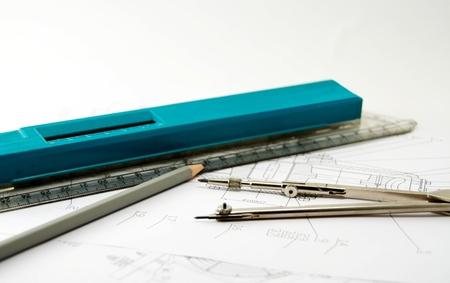 draftsman: Toolkit of the engineer of the draftsman
