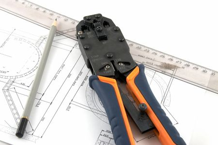 pliers and engineering works