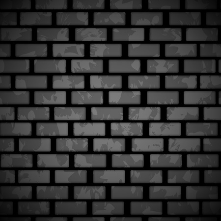 Grunge Dirty Wall Seamless Texture Vector