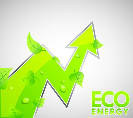 Electro Ecology Energy Vector