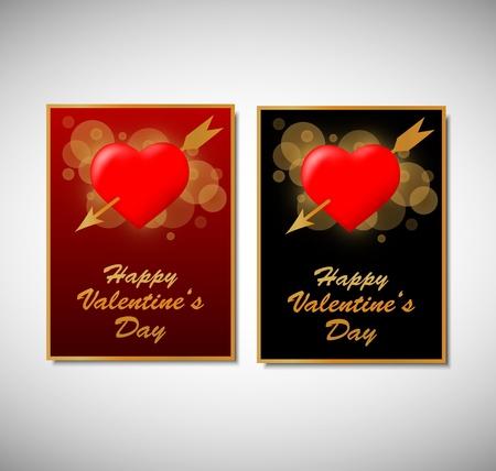 Valentine Stock Vector - 11703668