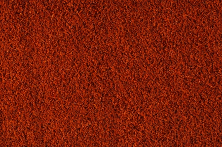 curry powder: Red Paprika spice texture