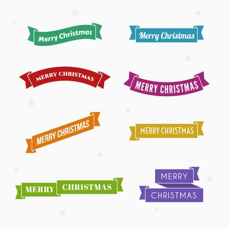 mo�os de navidad: Cintas de la Navidad fijaron