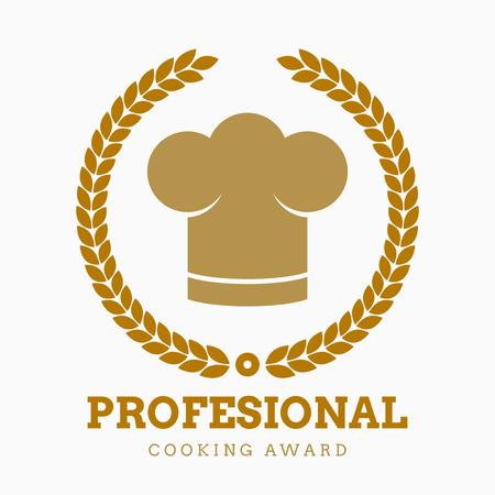 Gold Cooking award
