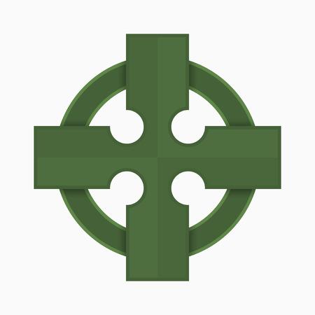 cross tattoo symbol: Celtic cross