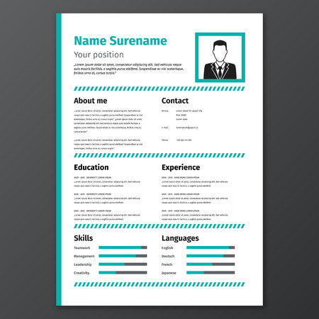 Ideas About Graphic Designer Resume On Pinterest Resume Piktochart Graphic  Designer Resume Format Indian Style Plotter