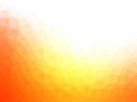 background orange: Abstract background - Colorful Geometrical shapes, Polygonal texture for webdesign - Yellow, Red, Orange colors