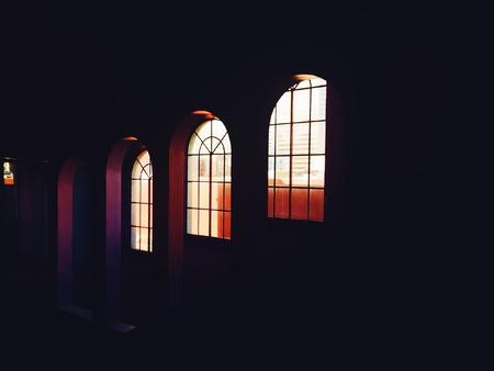 warmth: Warmth break three thy window