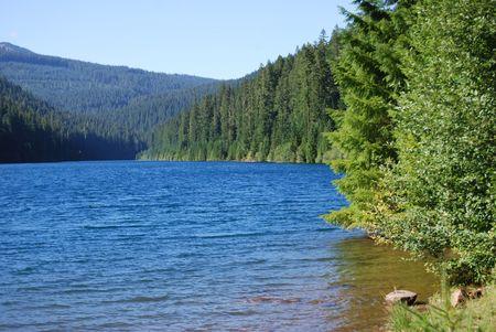smith resevior lake