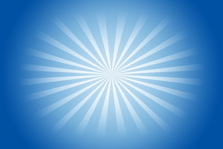 radial background 2 Vector