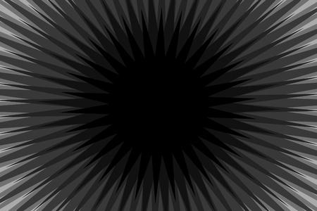 radial star background 1