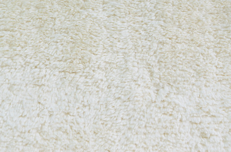 wool white carpet texture background Фото со стока