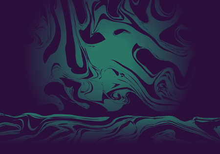 vector abstract green marble backdrop for brochure banner and publication