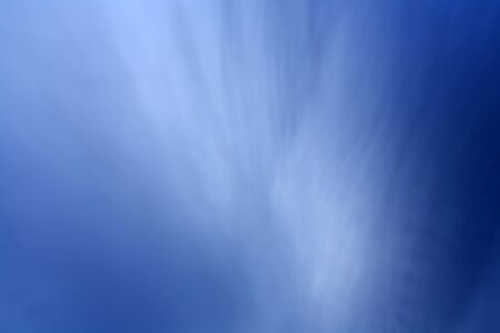 Clouds and blue sky abstract as background