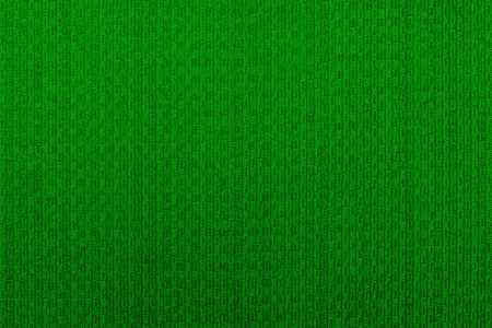 Green mat texture Stock Photo - 20432456
