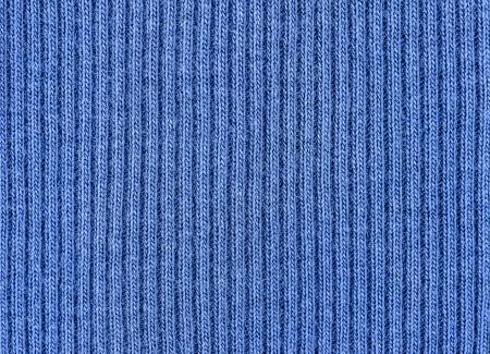 Fioletowy niebieski wełniany tekstury