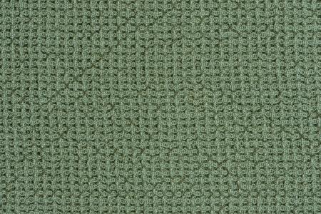 Green knitted textured background Zdjęcie Seryjne