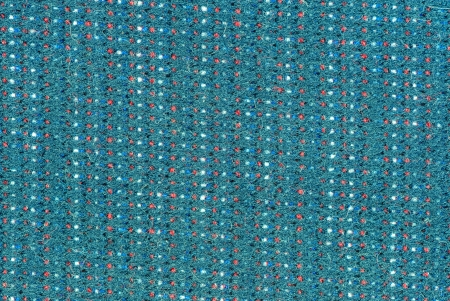 Green knitted fabric texture