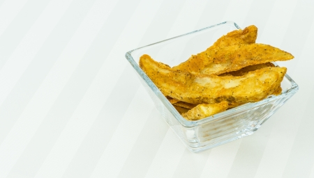 Potato Wedges french fries