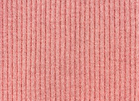 Pink woolen texture