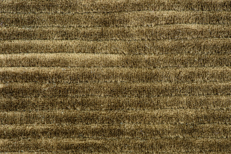 Ribbed corduroy texture background