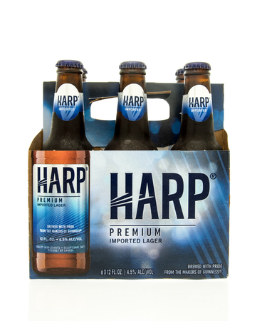 Image result for harp beer picture