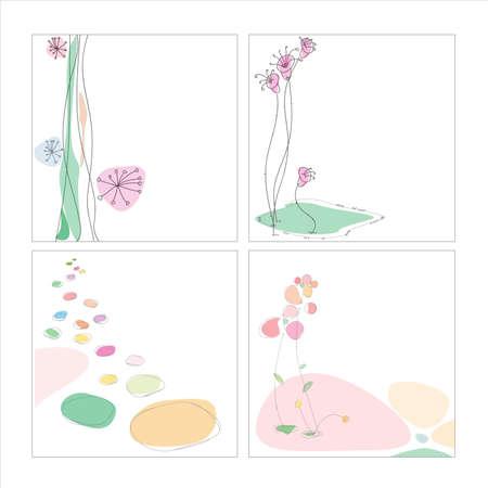 Fresh and elegant flowers Photos